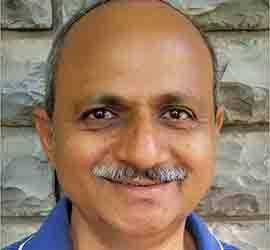 Prabhuraj B Kanta