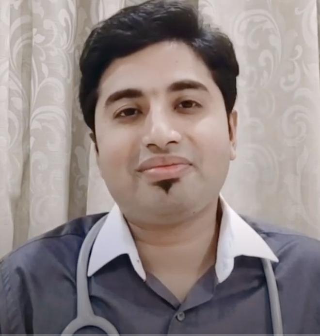 Sachin Miraj