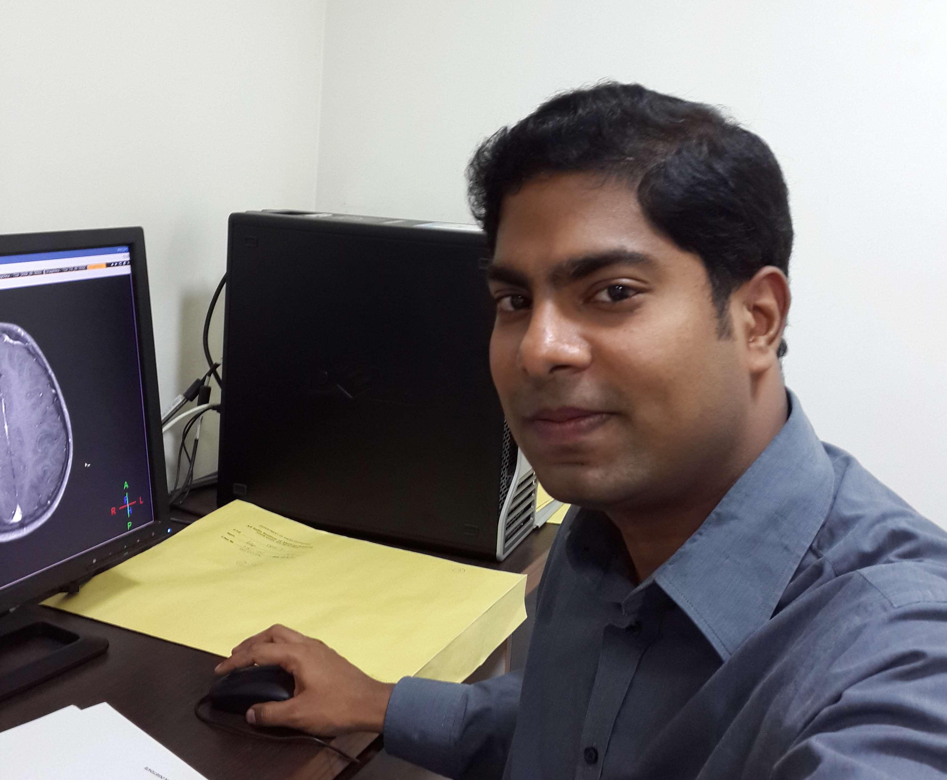 Gurucharan Shetty