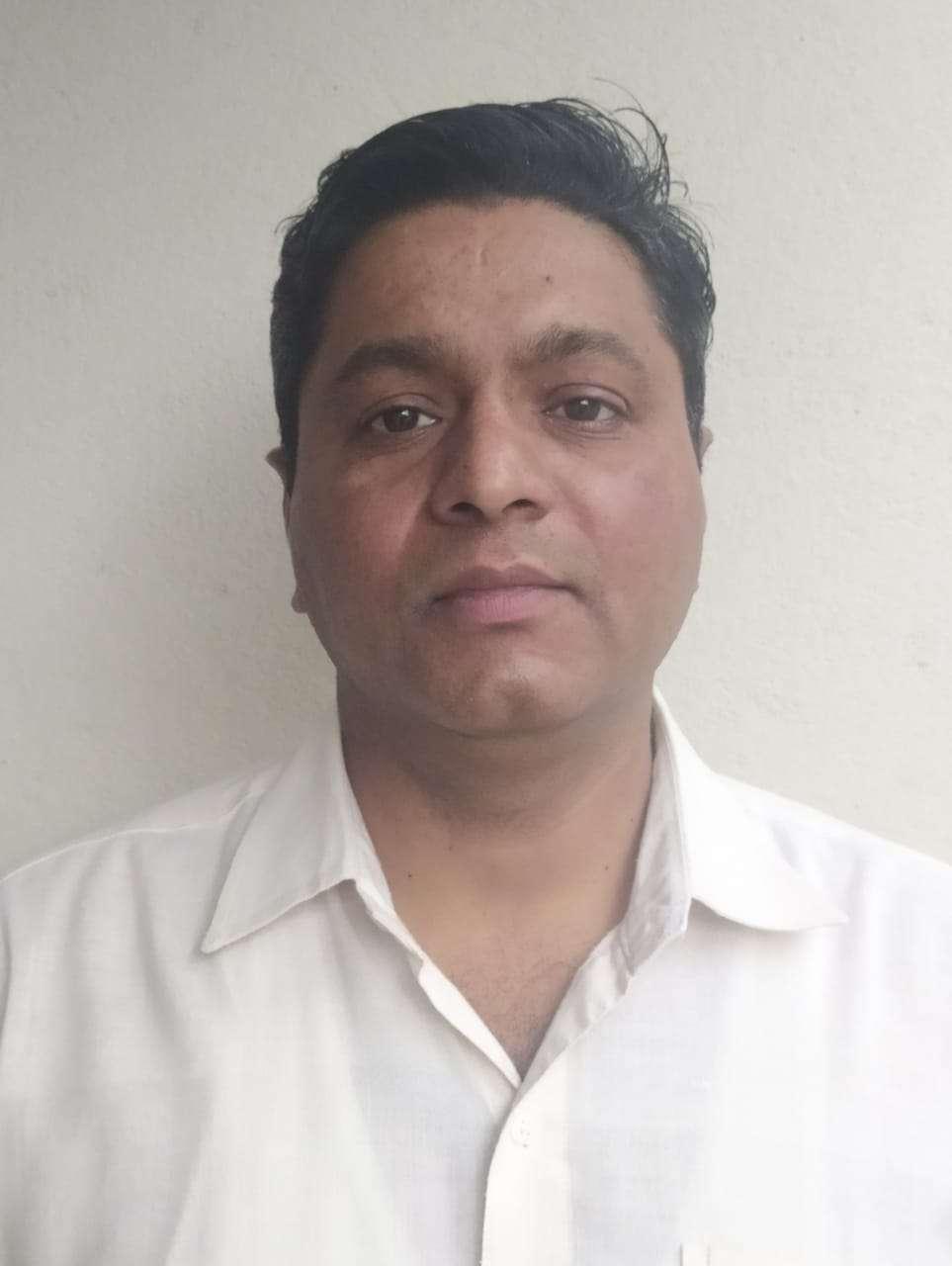 Naveen Kabbur