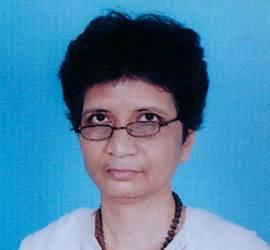 Ms. Renuka Herur